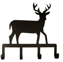 Deer - Key Holder