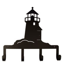 Lighthouse - Key Holder