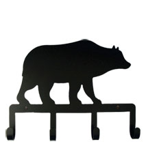 Bear - Key Holder