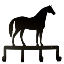 Horse - Key Holder