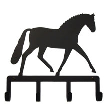 Dressage - Key Holder