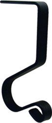 5 In. Mantel Hook