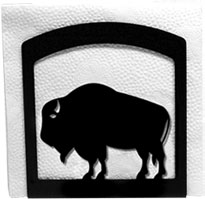 Buffalo - Napkin Holder