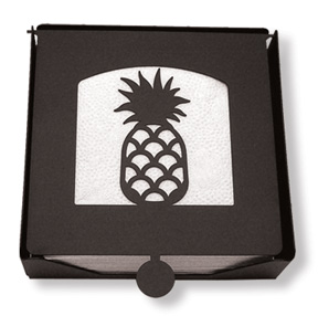 Pineapple - Napkin Holder
