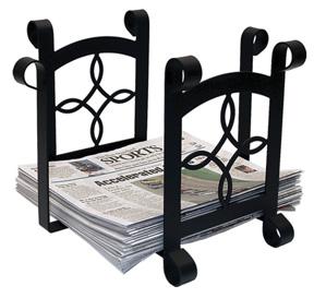 Torrington - Newspaper Recycle Bin