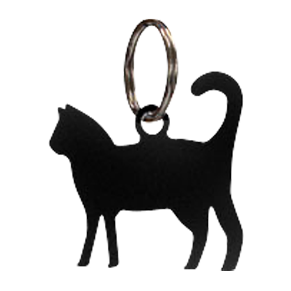 Cat - Key Chain