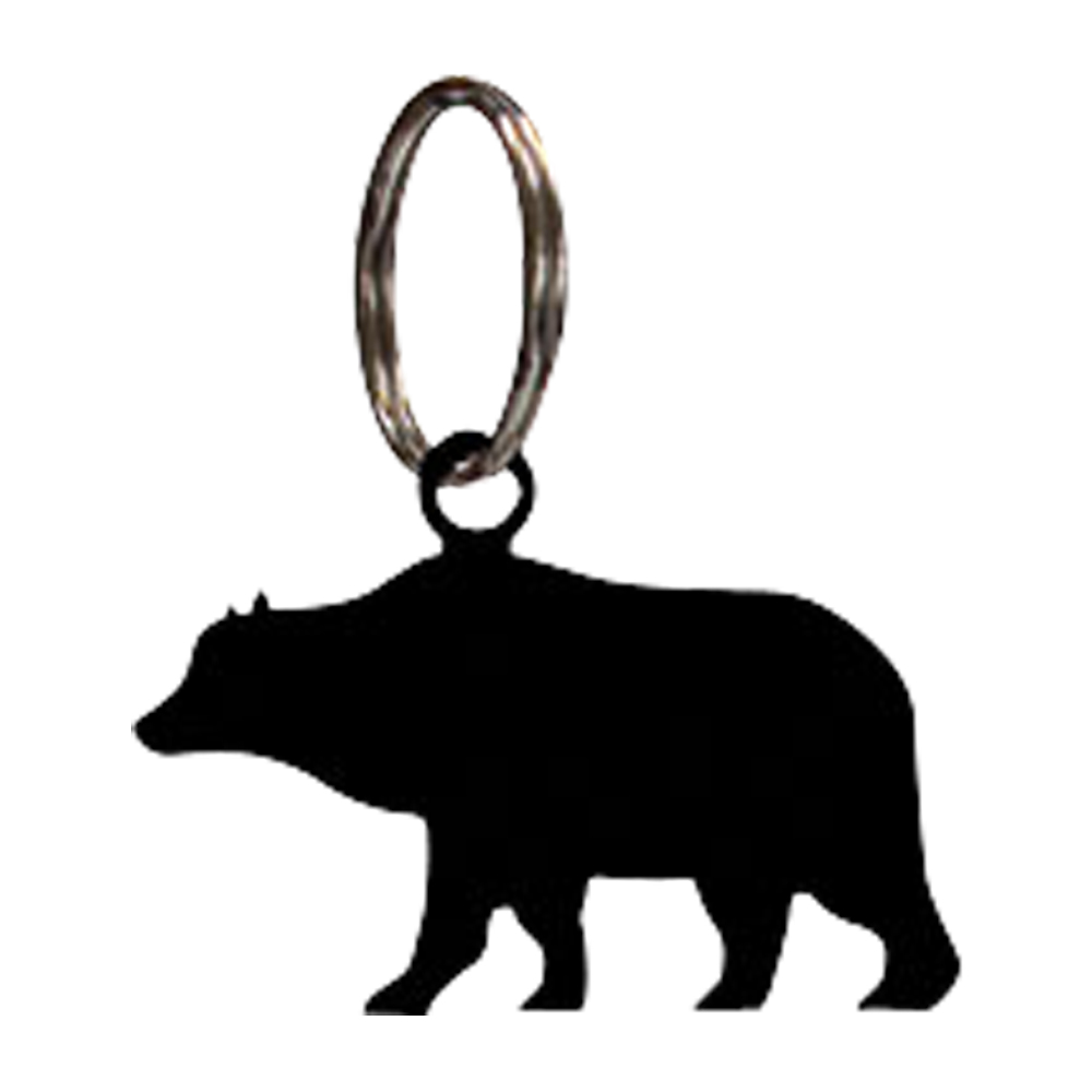Bear - Key Chain
