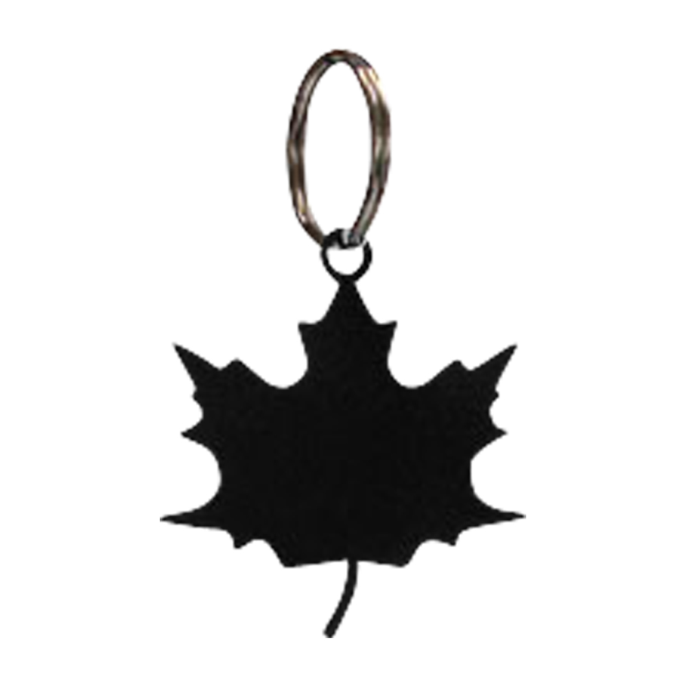 Maple Leaf - Key Chain
