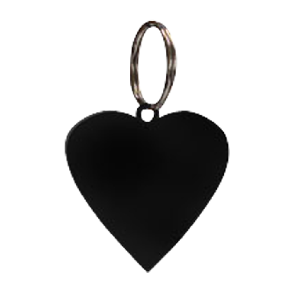 Heart - Key Chain