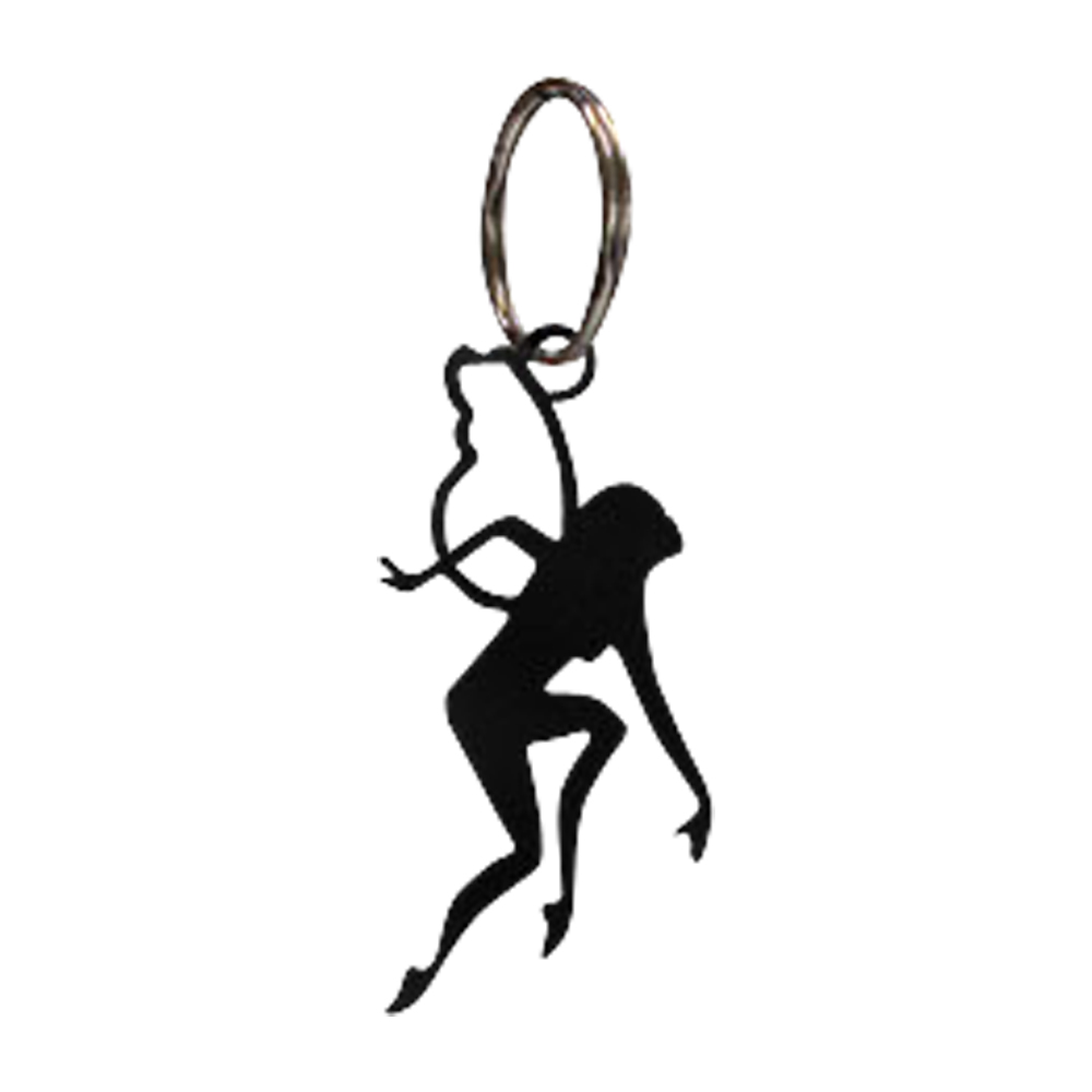 Garden Fairy - Key Chain