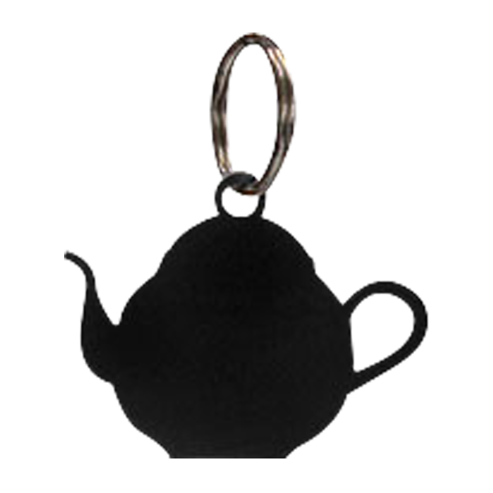 Teapot - Key Chain