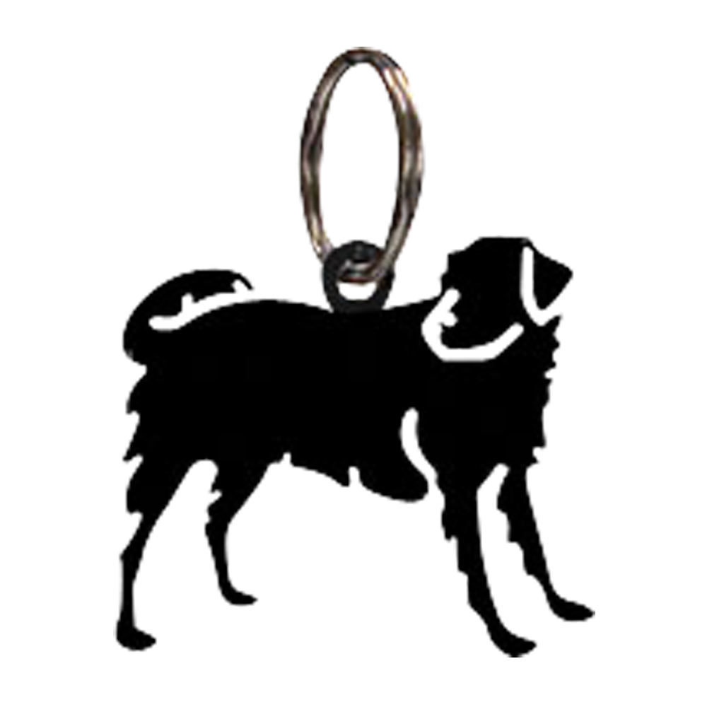 Dog - Key Chain