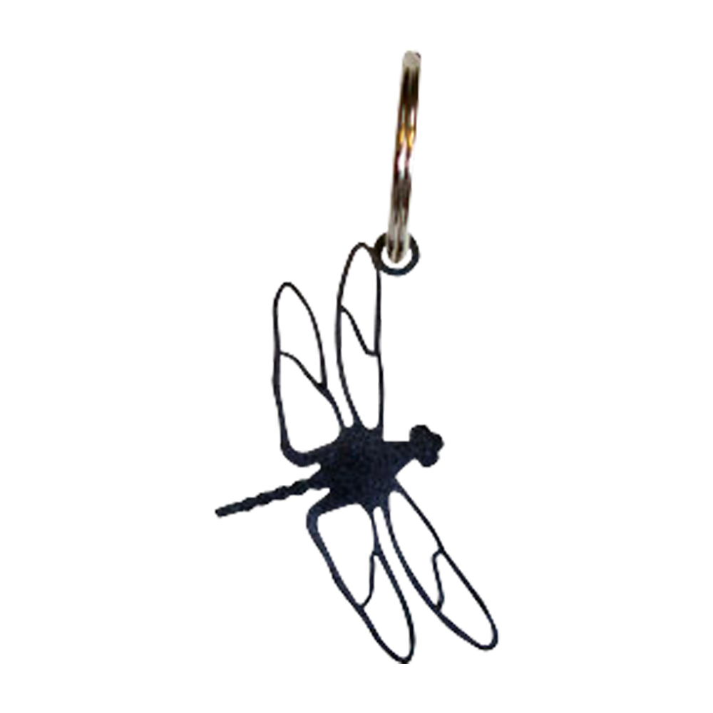 Dragonfly - Key Chain
