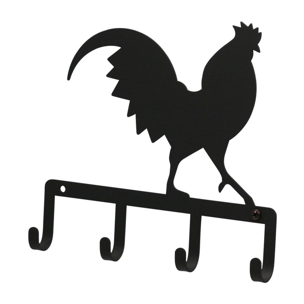 Rooster - Key Holder