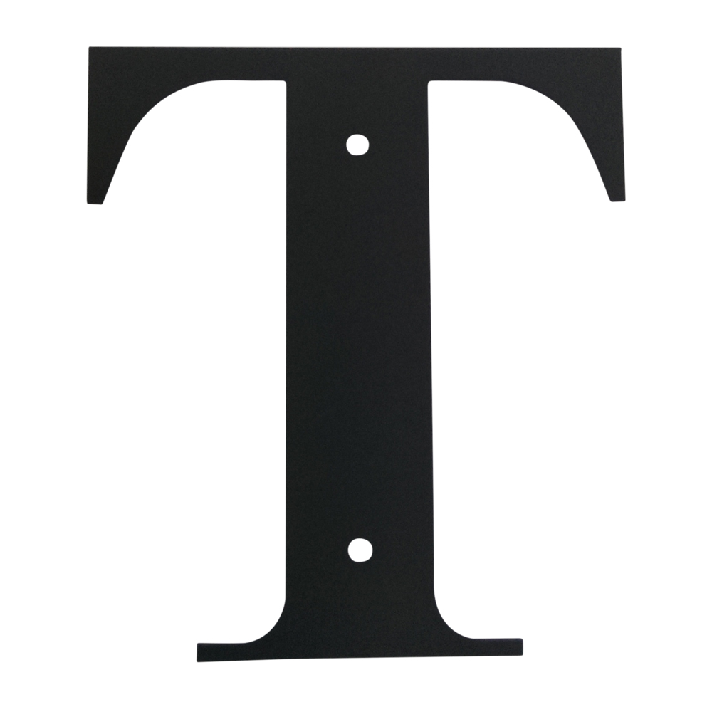 Letter T Medium