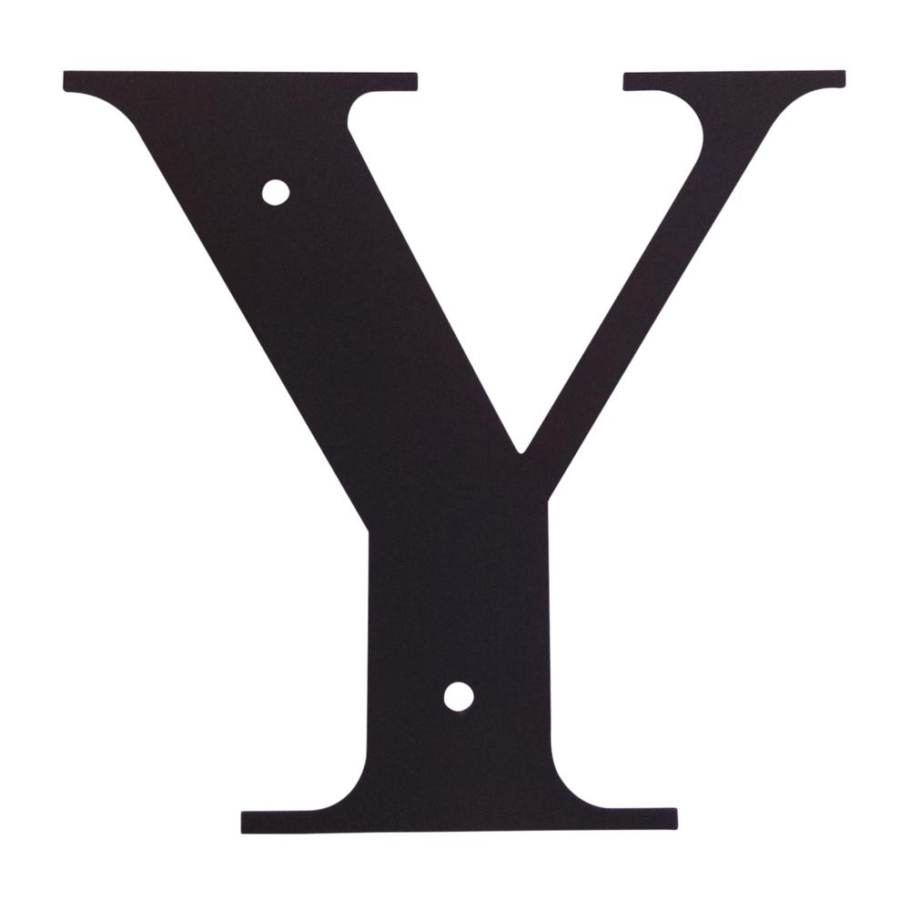 Letter Y Large