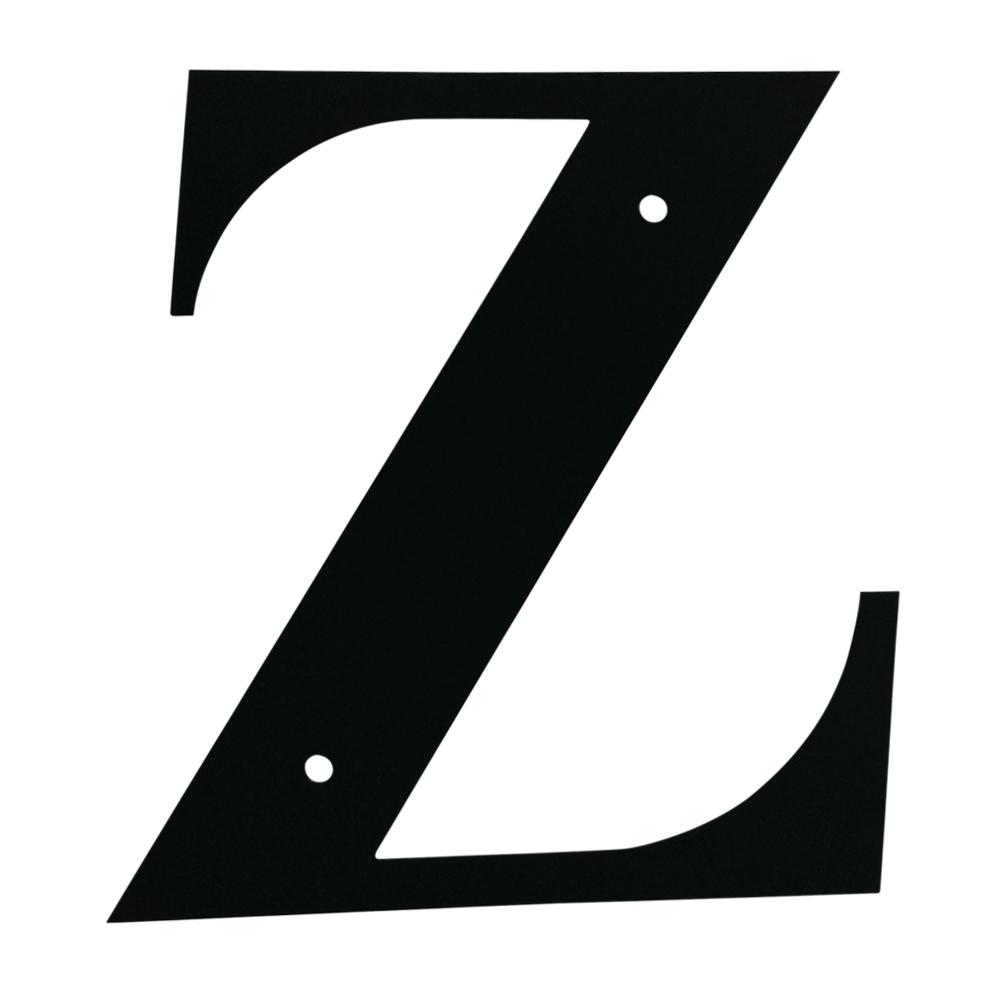 Letter Z Large
