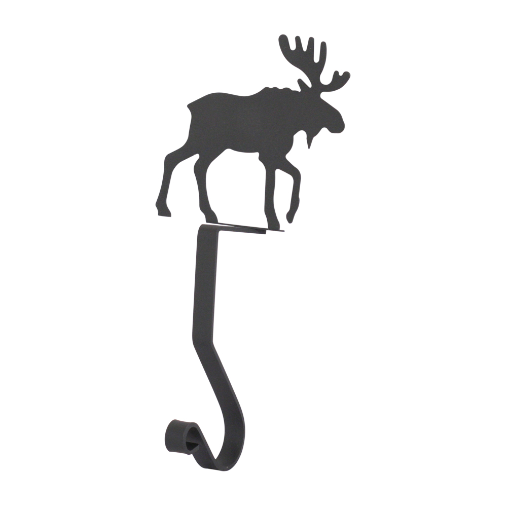 Moose Mantle Hook