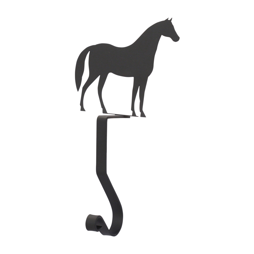 Horse - Mantel Hook