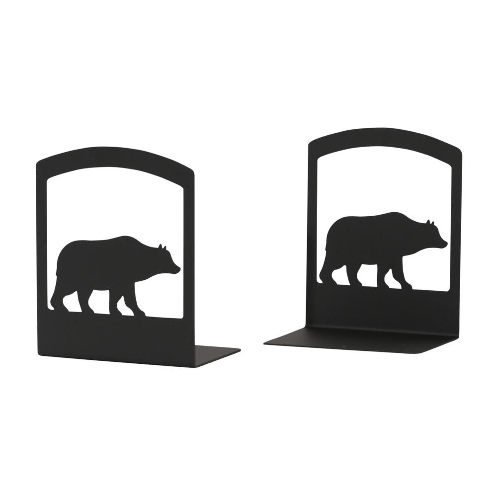 Bear - Book Ends