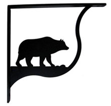 Bear - Shelf Brackets Small