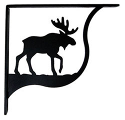 Moose - Shelf Brackets Medium
