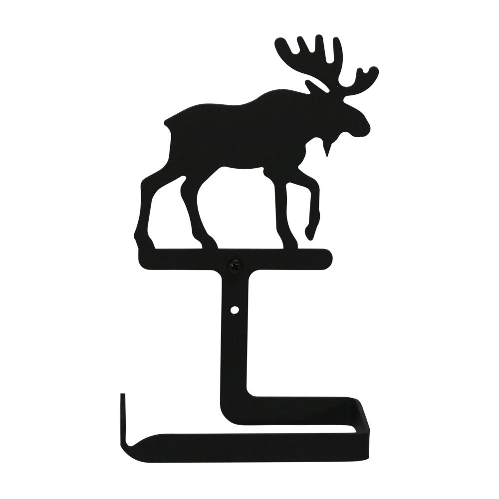 Moose - Toilet Tissue Holder