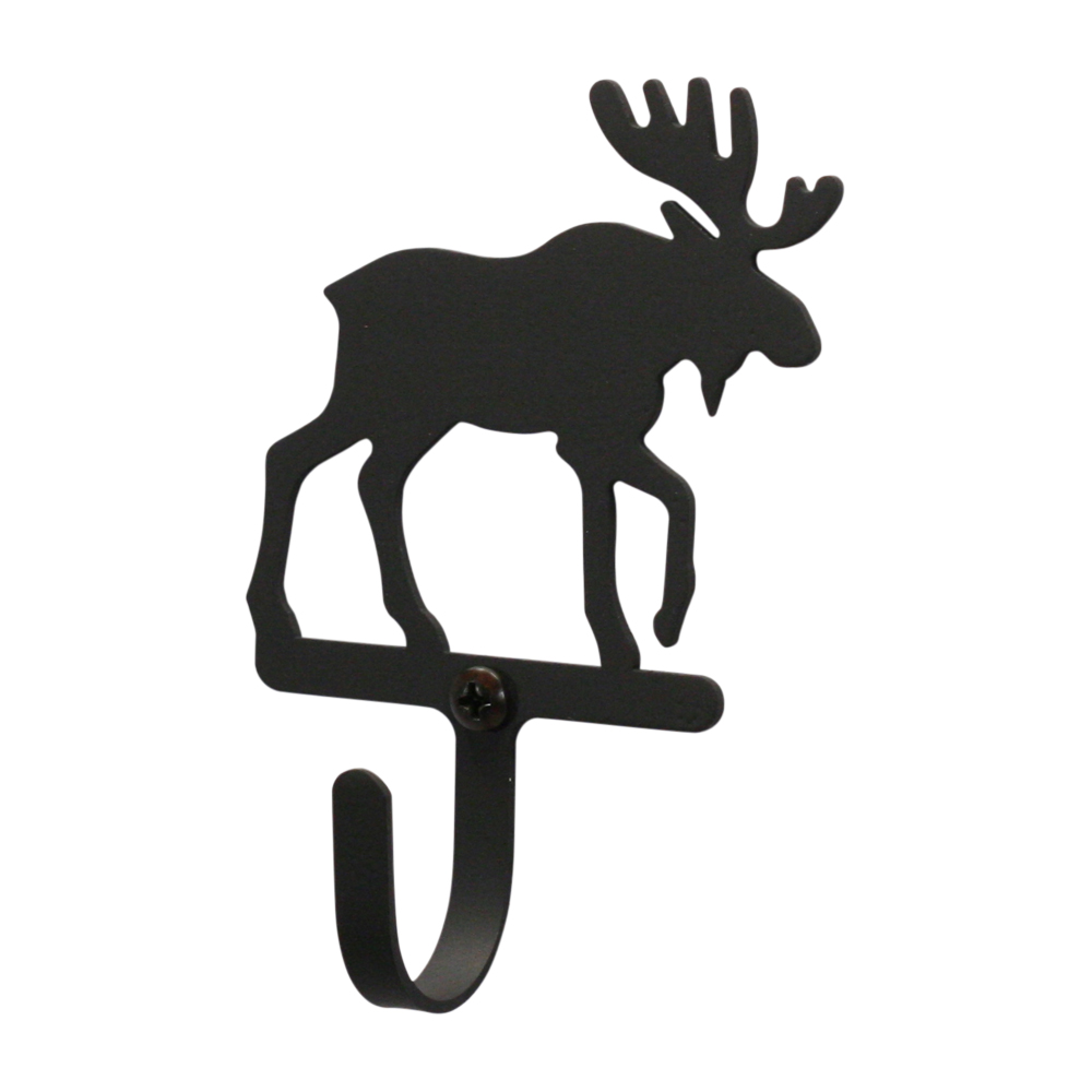 Moose - Wall Hook Extra Small