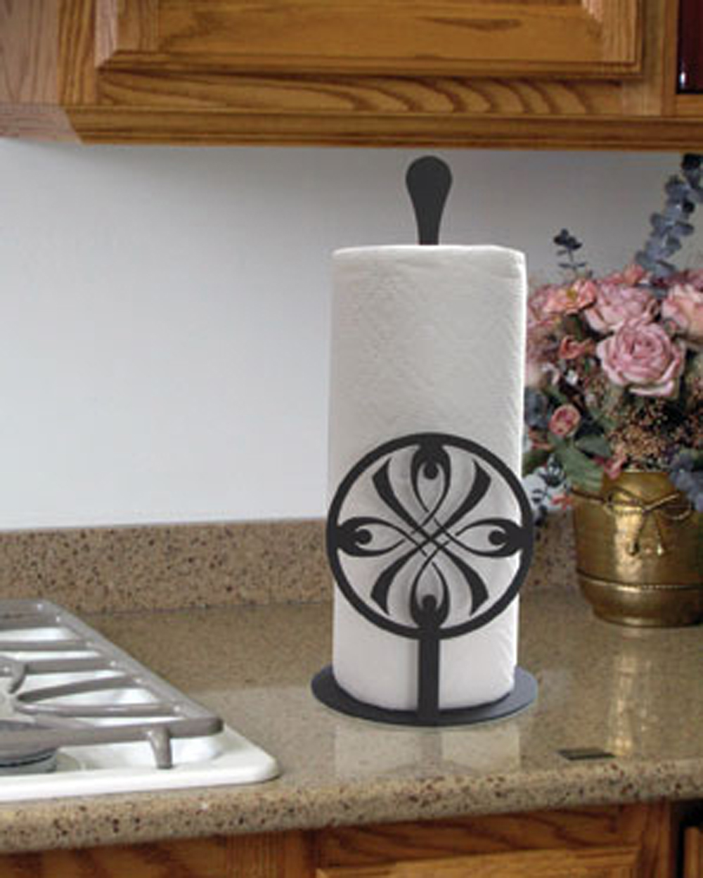 Bow - Paper Towel Stand