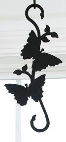 Butterfly - S-Hook