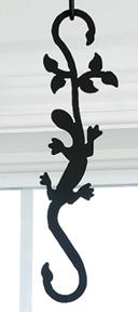 Salamander - S-Hook