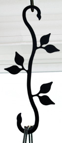 Leaf - S-Hook