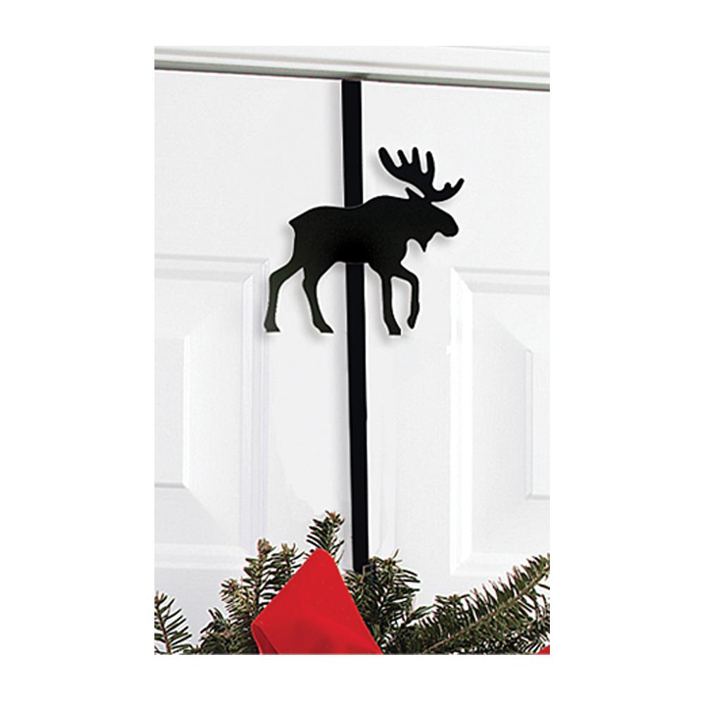 Moose - Wreath Hanger
