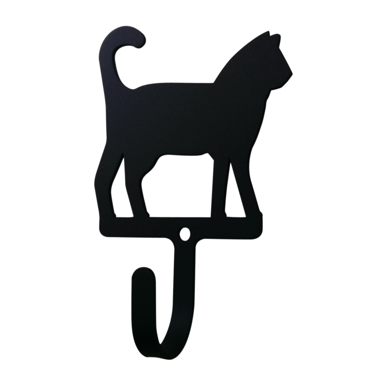 Cat - Wall Hook Small