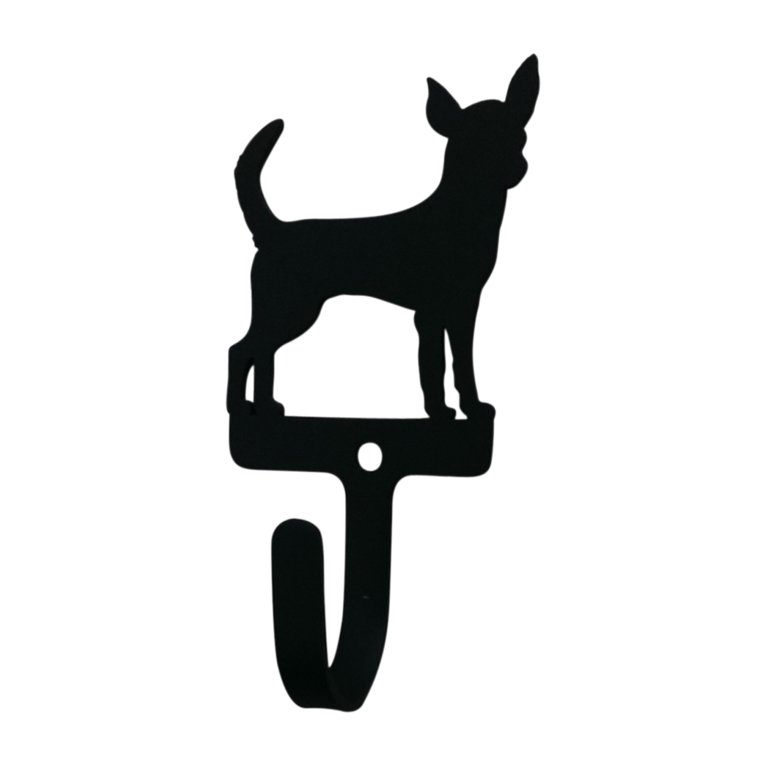 Chihuahua - Wall Hook Small