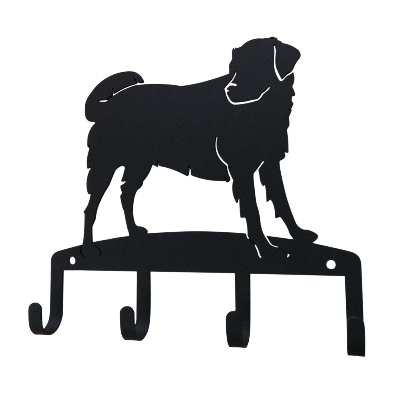 Dog - Key Holder