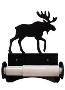 Moose - Toilet Tissue Holder