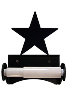 Star - Toilet Tissue Holder