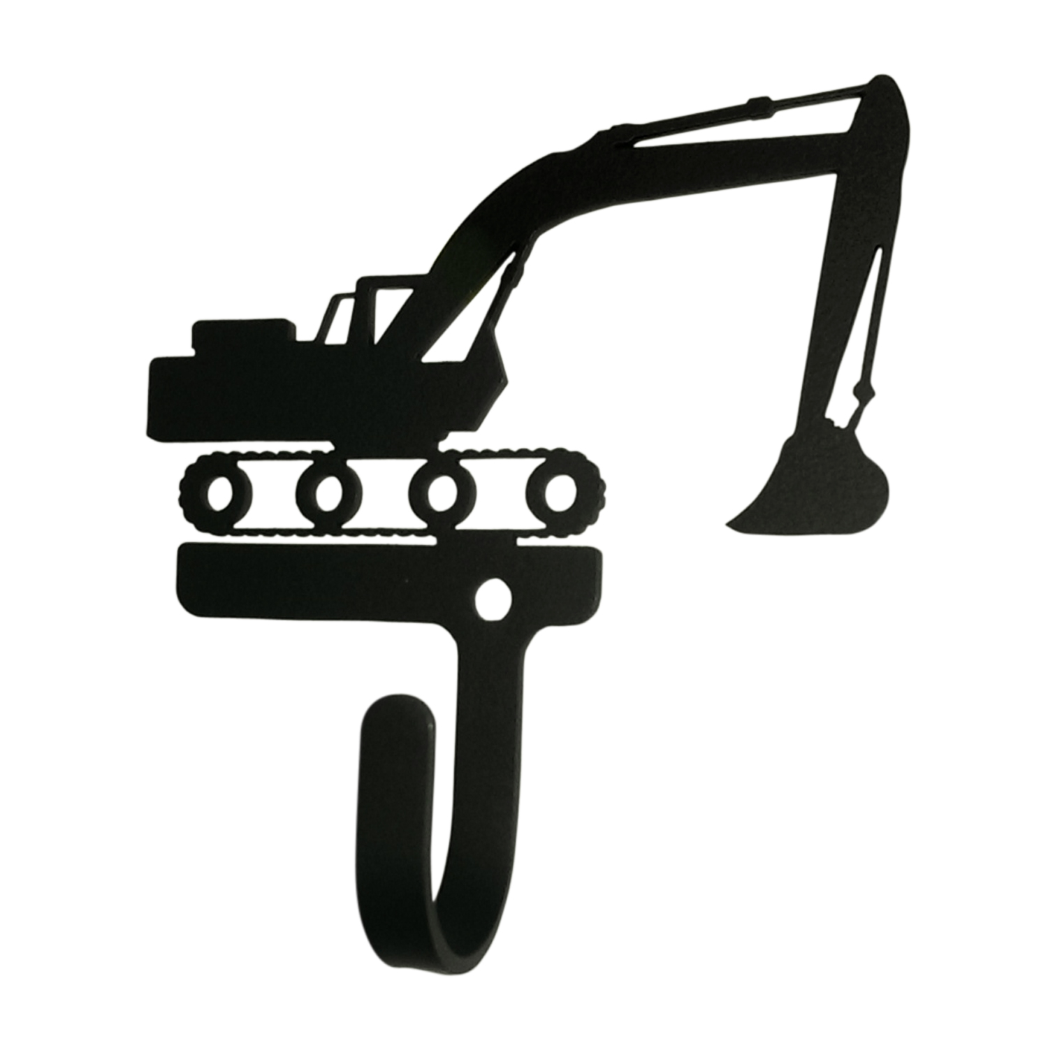 NEW - Excavator - Wall Hook