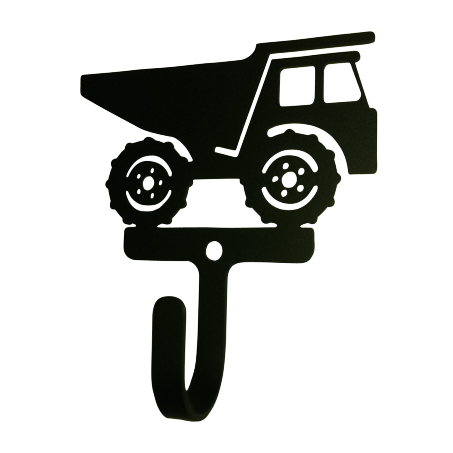 NEW - Dump Truck - Wall Hook