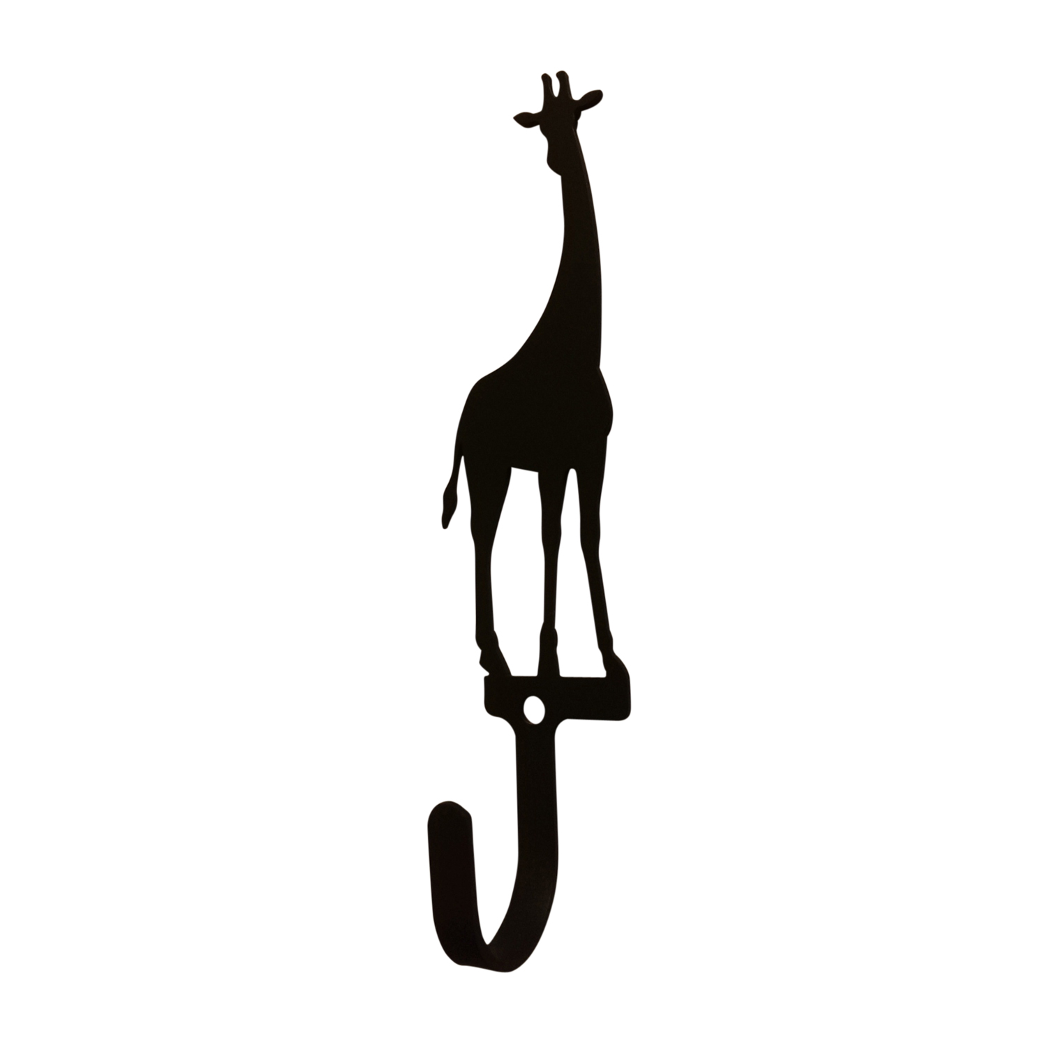 NEW - Giraffe - Wall Hook Sm