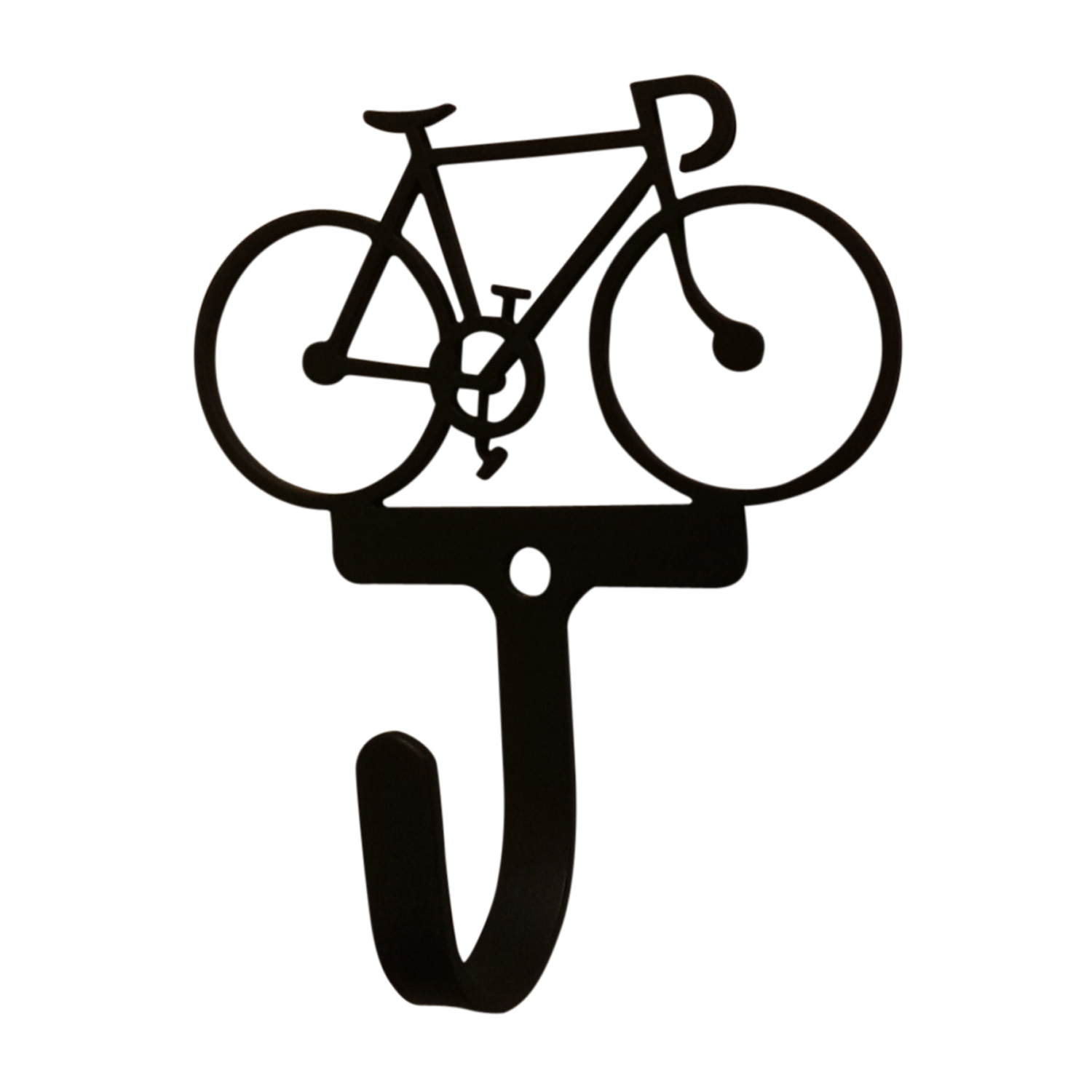 NEW - Bicycle - Wall Hook Sm