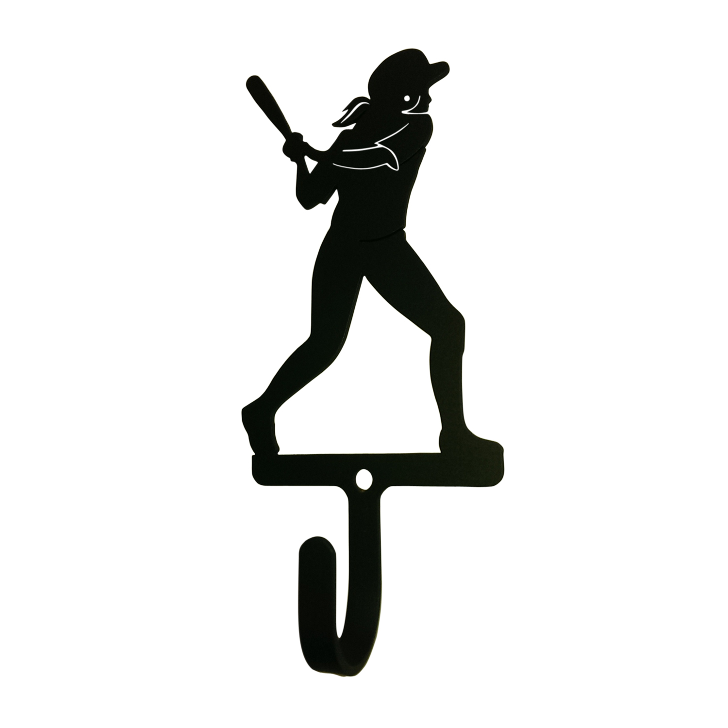 Softball - Woman' Wall Hook