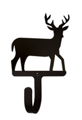 Deer - Wall Hook Extra Small