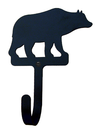 Bear - Wall Hook Large