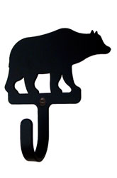 Bear - Wall Hook Extra Small