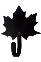 Maple Leaf - Wall Hook Extra Small