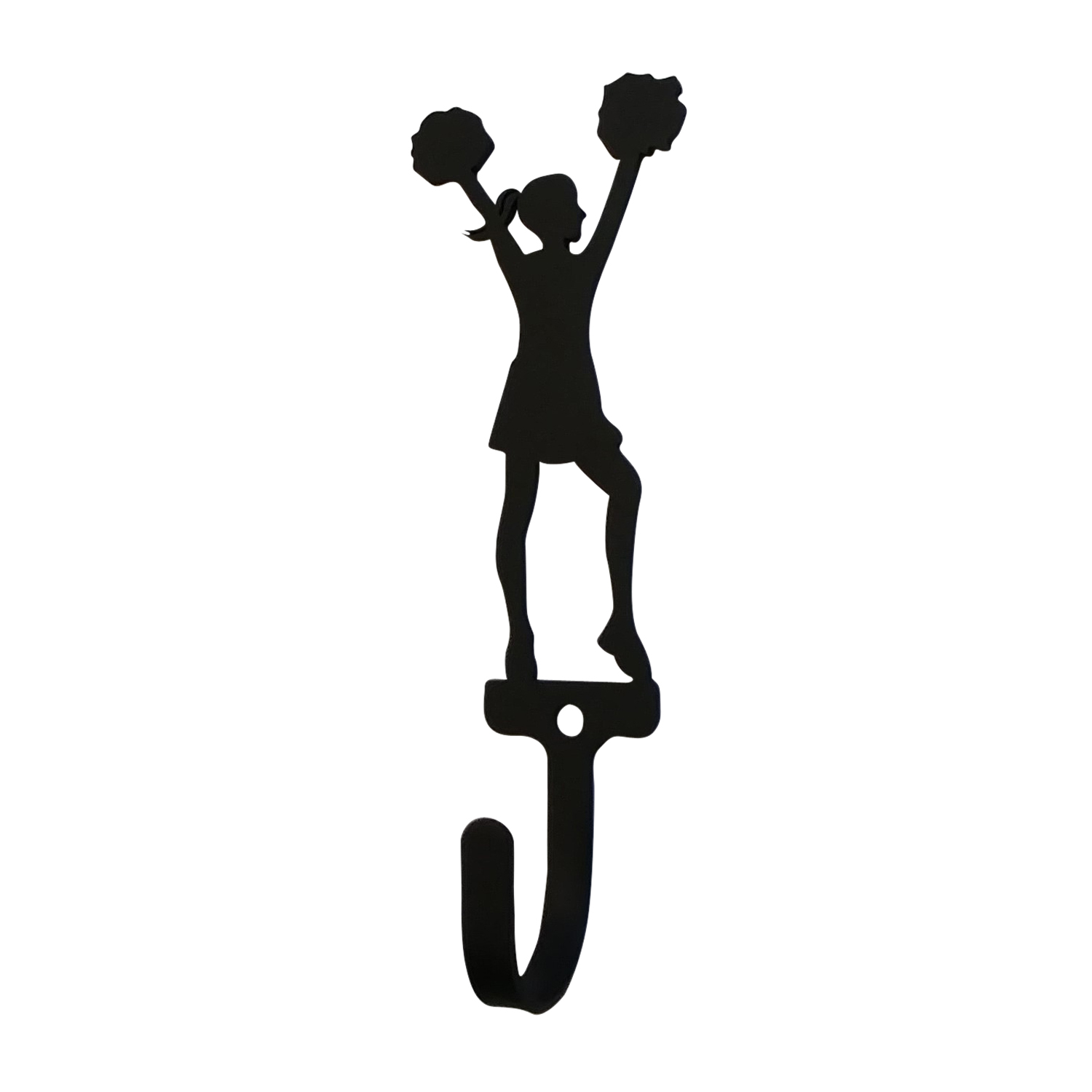 Cheerleader- Wall Hook