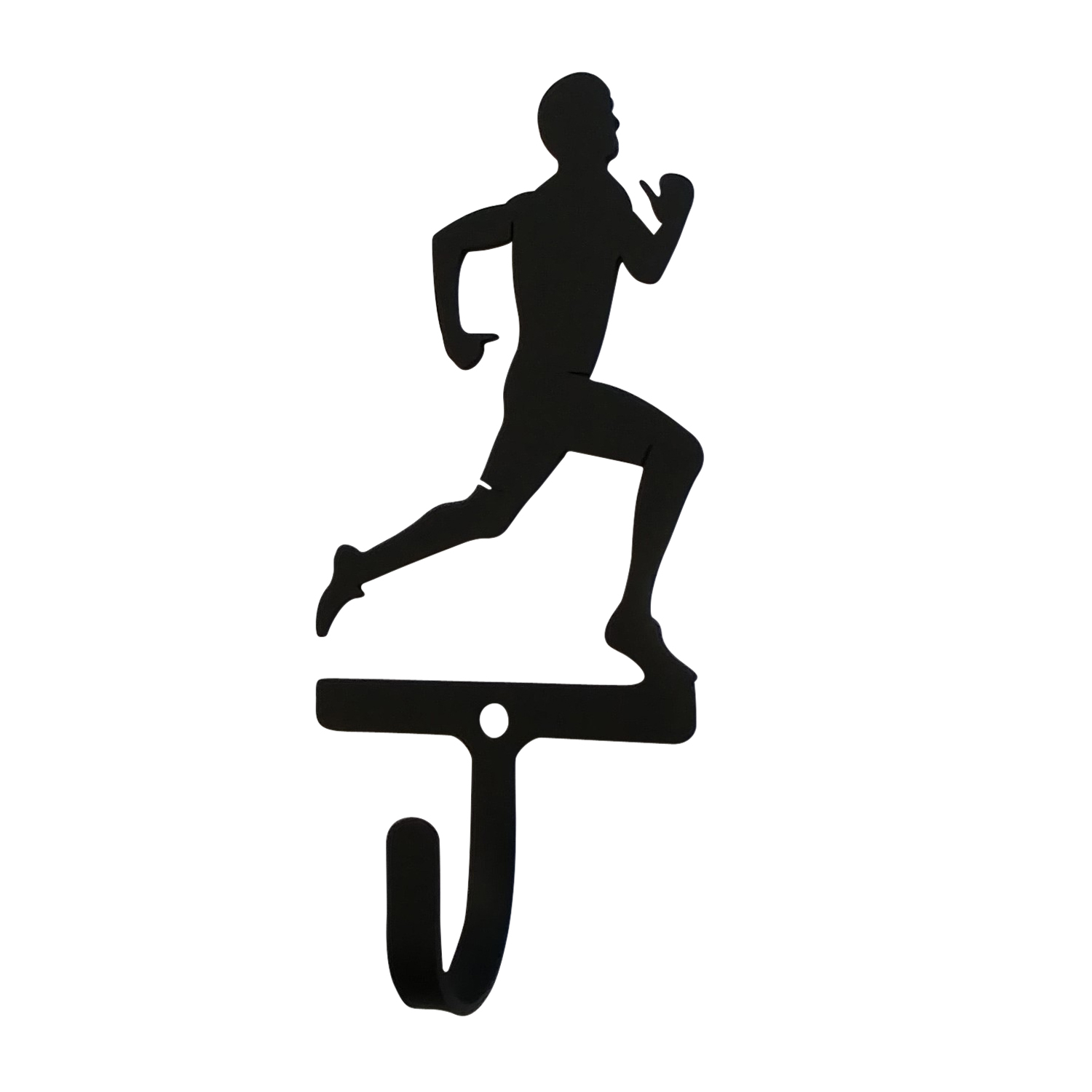 Runner - Men/Boy Wall Hook