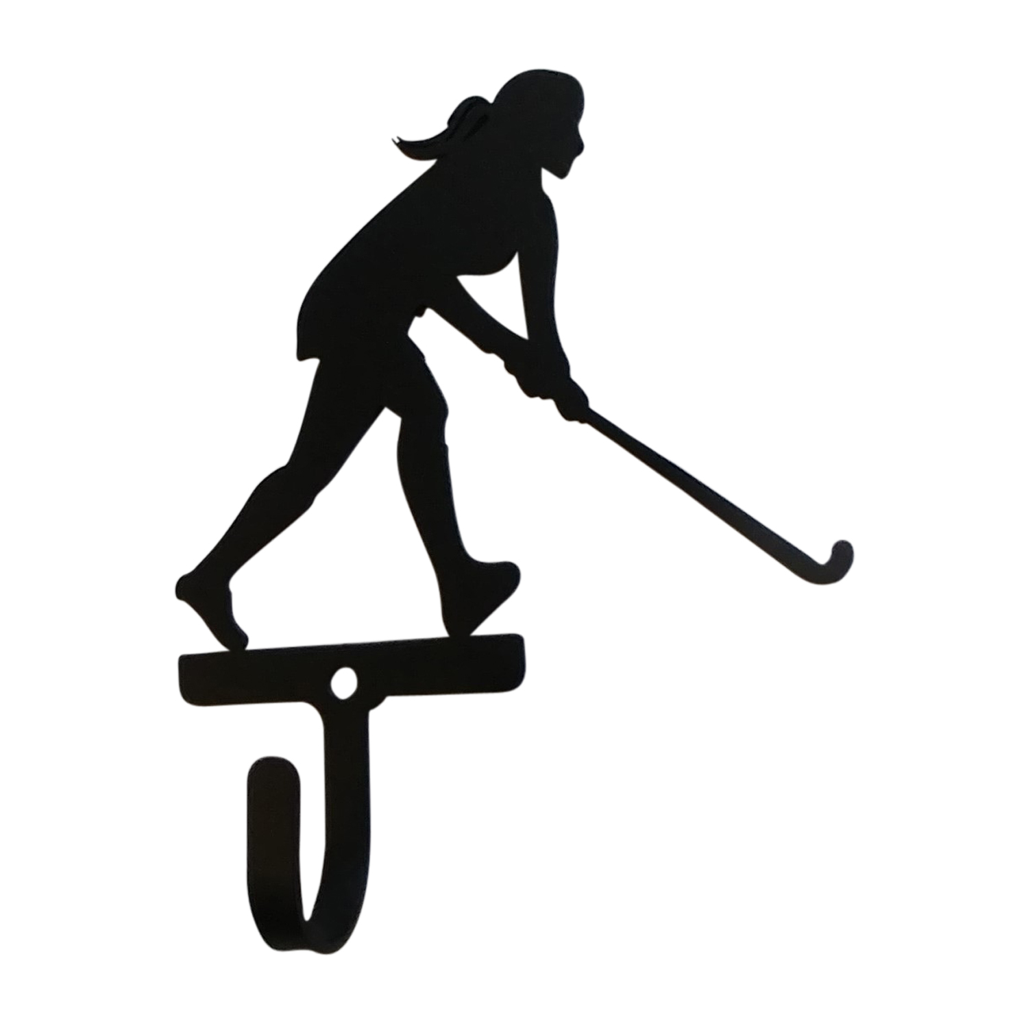 Field Hockey - Woman/Girl - Wall Hook
